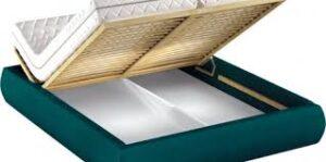 łóżka materace